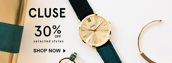 Shop Cluse Sale Watches
