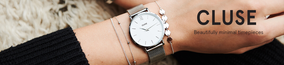 Shop Cluse Watches