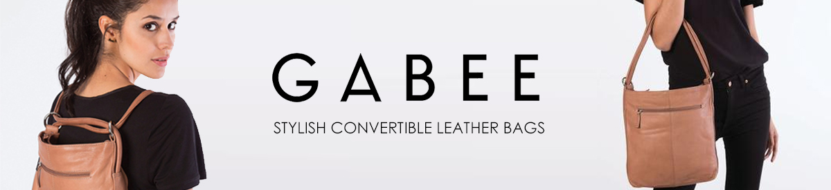 Shop Gabee leather bags