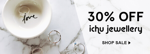 Shop Ichu Jewellery Sale