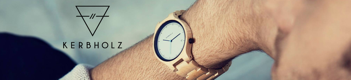 Shop Kerbholz Watches