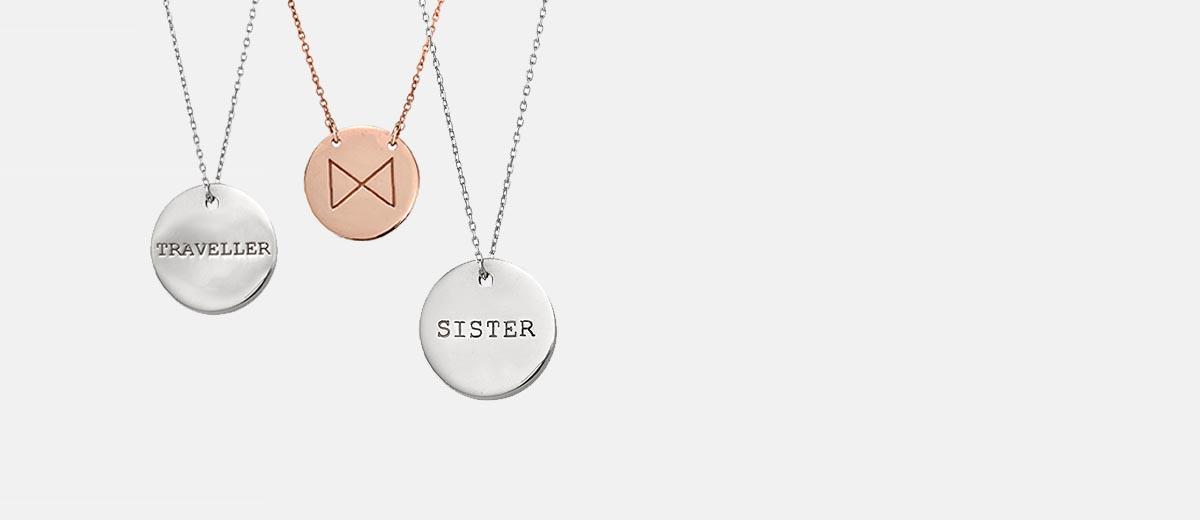 Shop Womens Jewellery