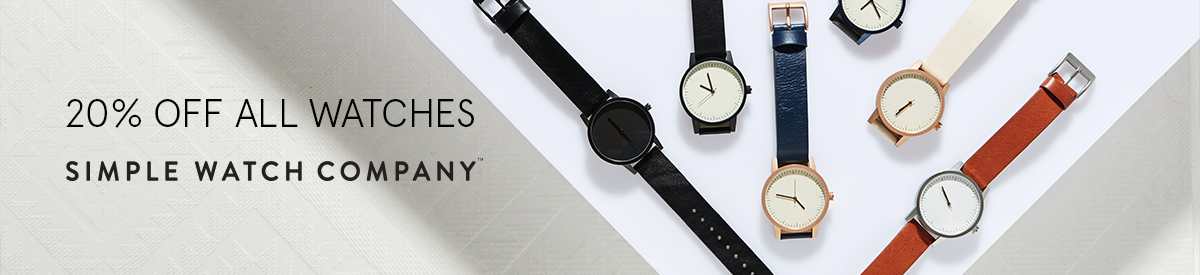 Simple Watch Company